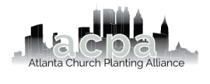 Atlanta Church Planting Alliance
